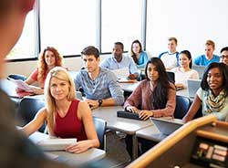 IELTS College Academic